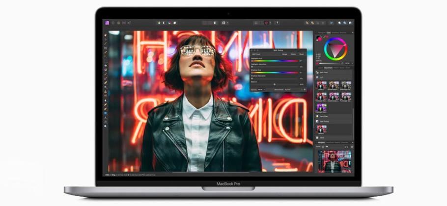 MacBook Pro 13 - 2020