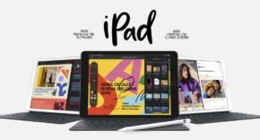 Apple lanzaría un nuevo iPad 2020