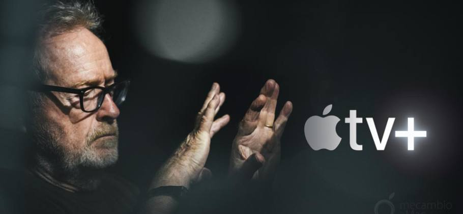 Ridley Scott firma un acuerdo con Apple TV
