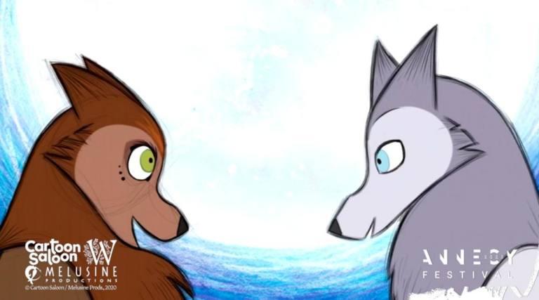 Wolfwalkers - Robyn