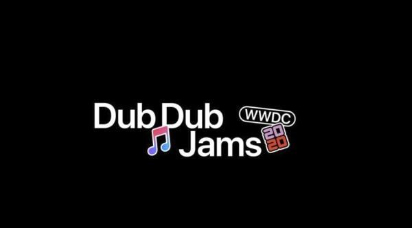Apple Music - Playlist WWDC20