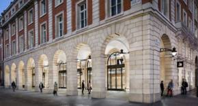 Apple Store Covent Garden Londres
