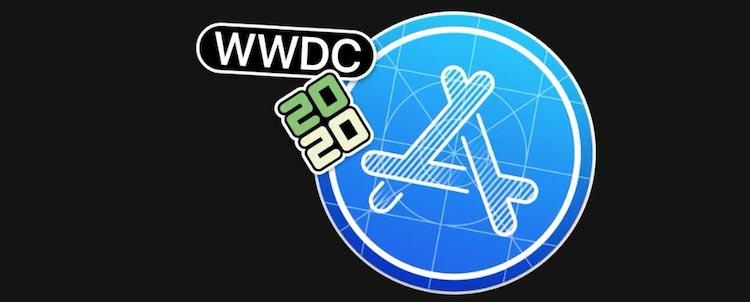 app Developer WWDC20