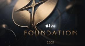Foundation - Apple TV Plus