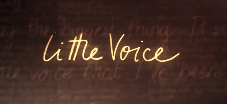 Little Voice - Apple TV Plus