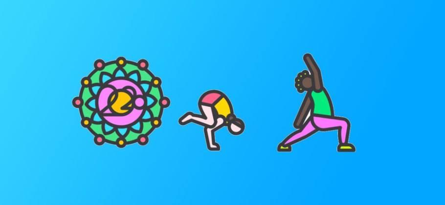 Reto del Día del Yoga 2020 Apple Watch