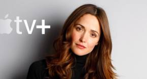 Rose Byrne en Apple TV Plus