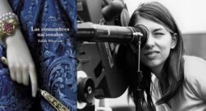 Sofia Coppola - Las costumbres nacionales
