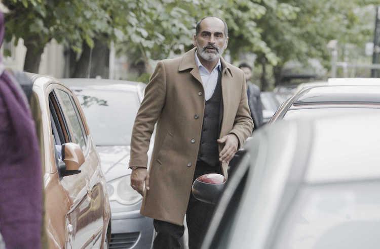 'Tehran'. Imágenes de Cineflix Rights.
