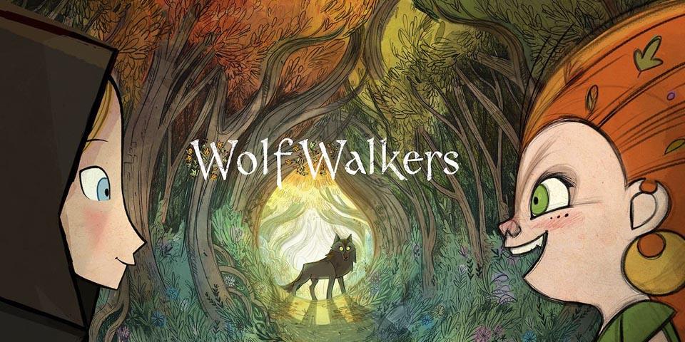 «Wolfwalkers»obtiene 10 nominaciones en los Annie Awards