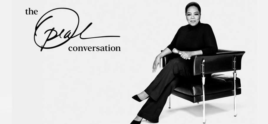 The Oprah Conversation - Apple TV+