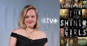 Elisabeth Moss - The Shining Girls