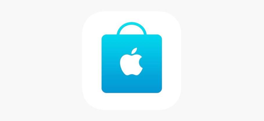 icono app Apple Store