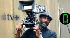 Idris Elba firma por Apple TV+