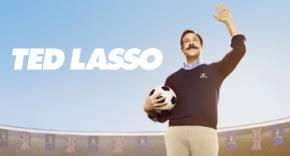 Ted Lasso - Apple TV Plus