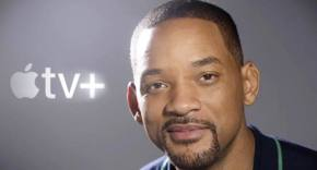 Will Smith en Apple TV Plus