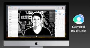 Apple adquiere Camerai AR Studio