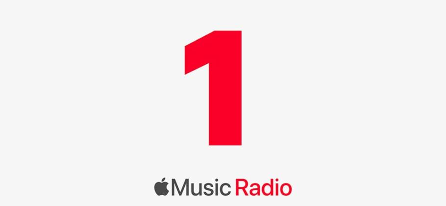 Apple Music Radio 1