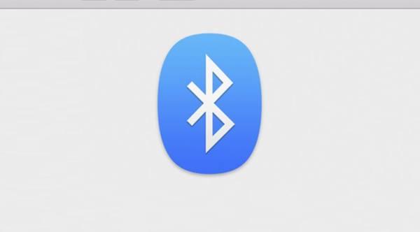 Bluetooth macOS