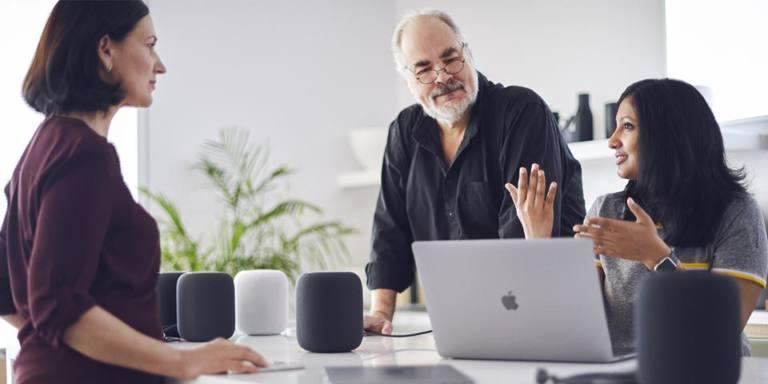 Trabaja en Apple - Aprendizaje automático e inteligencia artificial