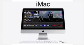 iMac 27 pulgadas 2020