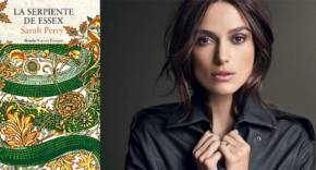 Keira Knightley protagonizará la serie 'La serpiente de Essex' de Apple TV+