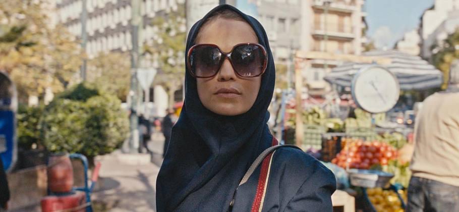 Tehran - Serie Apple TV+