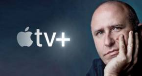 Moshe Zonder - Apple TV Plus