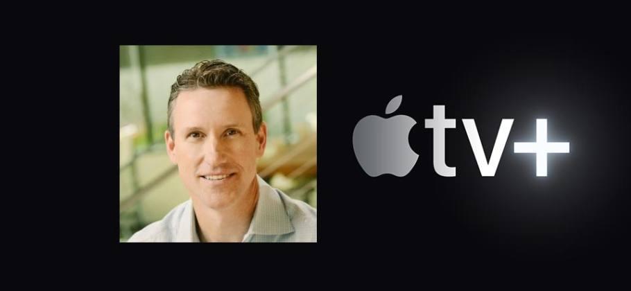 Apple contrata a Tim Connolly para Apple TV