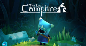 Apple Arcade - The Last Campfire