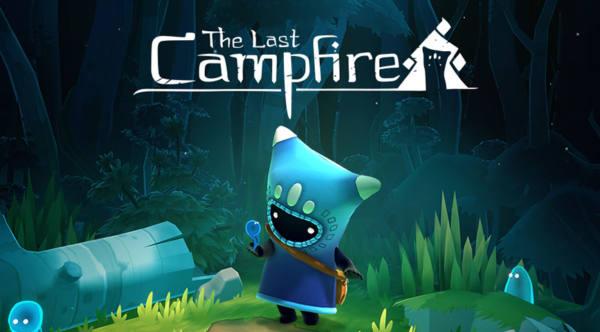 Apple Arcade - The Last Campfire