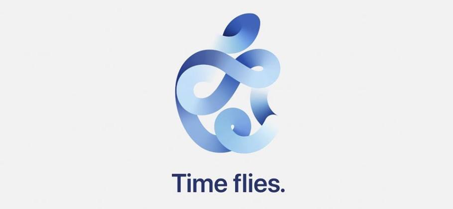 Apple Event - Time Flies