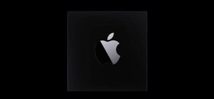 Procesador Apple Silicon