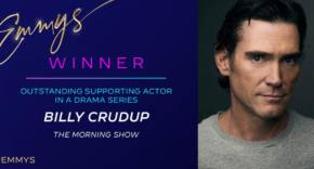Emmy 2020 - The Morning Show