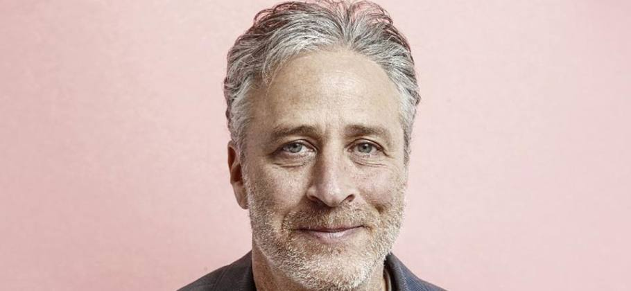 Jon Stewart - Apple TV Plus