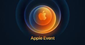 Apple Event - octubre 2020