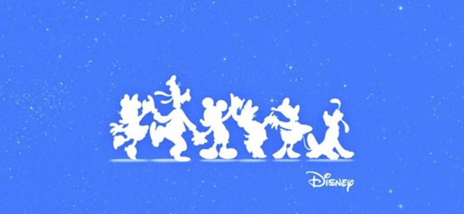 Playlist de Disney en Apple Music