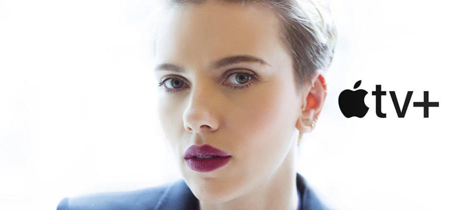 Bride - Scarlett Johansson - Apple TV Plus