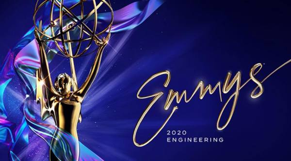 Emmy 2020 Engineering
