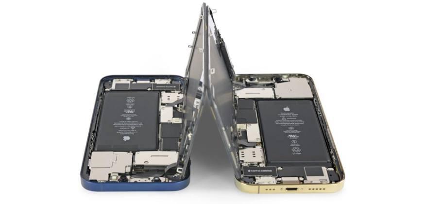 iPhone 12 - iFixit