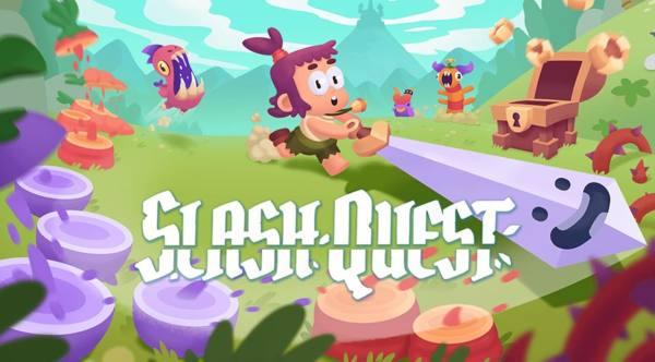 Slash Quest - Apple Arcade