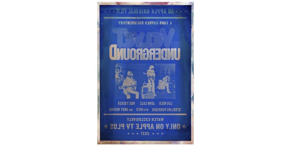 The Velvet Underground - Apple TV Plus