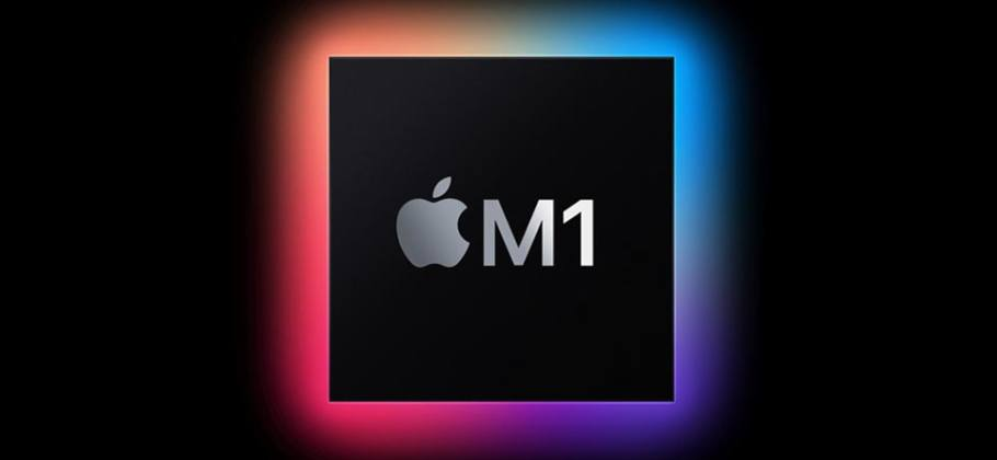 Apple Procesador M1