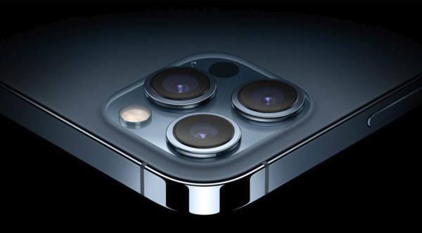 iPhone 12 - cámaras traseras