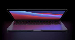 MacBook Pro 2020 de 13 pulgadas con chip M1