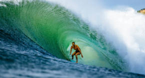 Apple TV Plus documental surf