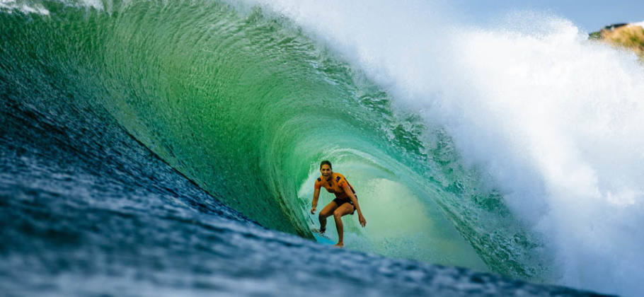 Apple TV Plus documental surf