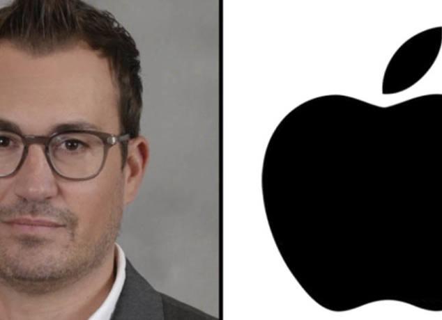 jp richards ficha por Apple TV Plus