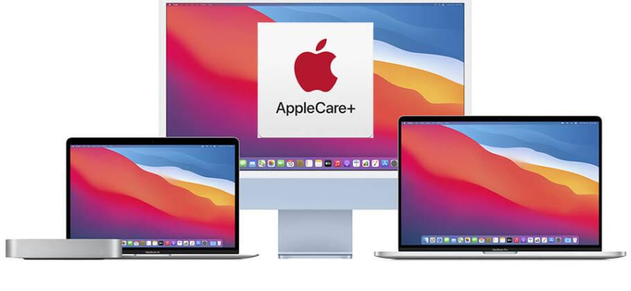 Apple Care Plus para Mac con chip M1