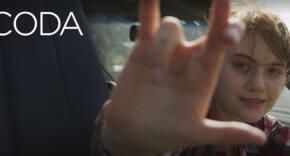 CODA - película Apple TV Plus